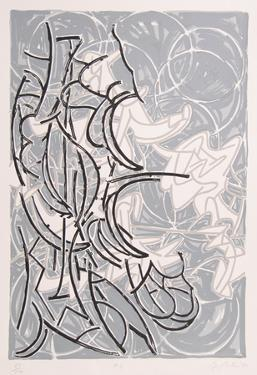 Bayard Series #3 by Bruce Porter