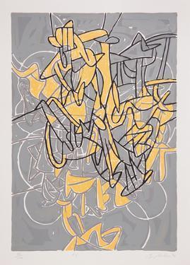 Bayard Series #6 by Bruce Porter