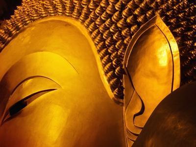 Temple of Reclining Buddha