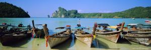 Loh Laanaa, Phi Phi Don, Ko Phi Phi, Krabi Province, Thailand by Bruno Morandi