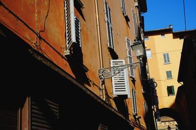 Via Clavature, Bologna, Emilia-Romagna, Italy, Europe by Bruno Morandi