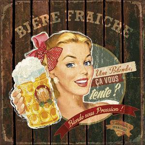 Bière fraîche by Bruno Pozzo