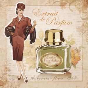 Extrait de Parfum by Bruno Pozzo
