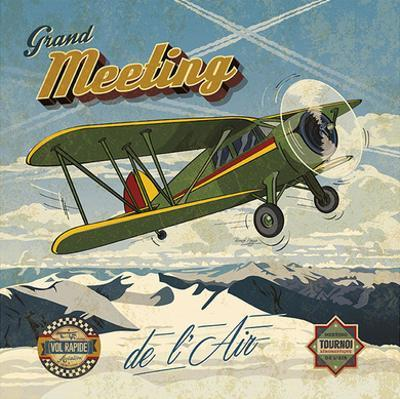 Grand meeting by Bruno Pozzo