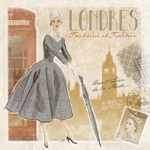Mode Londres by Bruno Pozzo