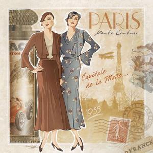 Mode Paris by Bruno Pozzo