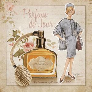 Parfum de Jour by Bruno Pozzo