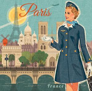 Paris dress by Bruno Pozzo
