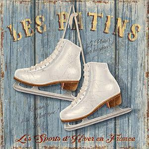 Patins by Bruno Pozzo