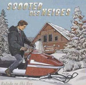 Scooter des Neiges by Bruno Pozzo
