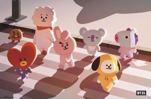 BT21 - Shadows