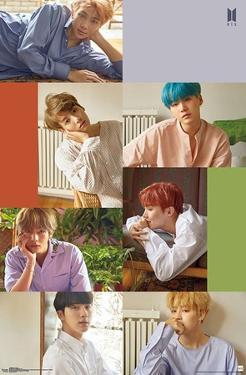 BTS - Group