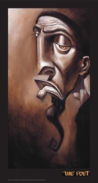 The Poet by BUA