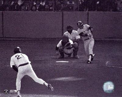 Bucky Dent - 1978 Playoff Home Run Swing