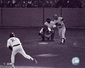 Bucky Dent - 1978 Playoff Home Run Swing