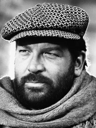 Bud Spencer in Even Angels Eat Beans