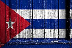 Cuba Flag by budastock