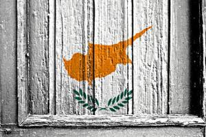 Cyprus Flag by budastock