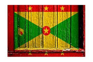 Grenada by budastock