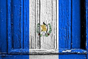 Guatemala by budastock
