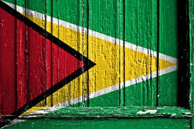 Guyana by budastock