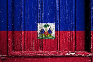 Haiti by budastock