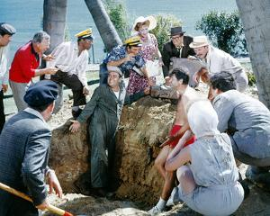 Buddy Hackett, It's a Mad Mad Mad Mad World (1963)