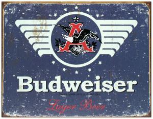 Budweiser 1936