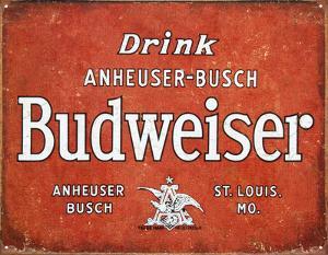 Budweiser - Drink