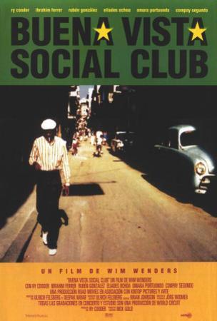 Buena Vista Social Club - Spanish Style