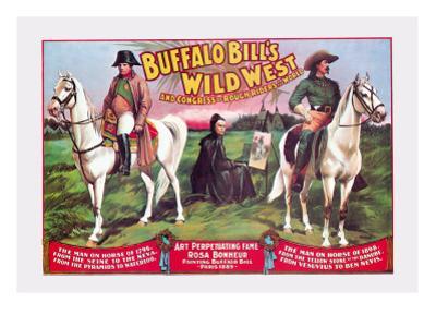 Buffalo Bill: Napoleon