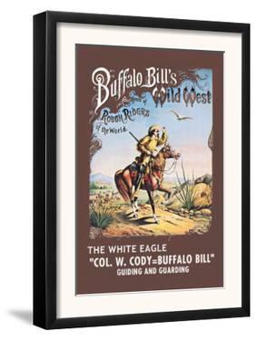 Buffalo Bill: The White Eagle