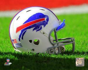 Buffalo Bills Helmet