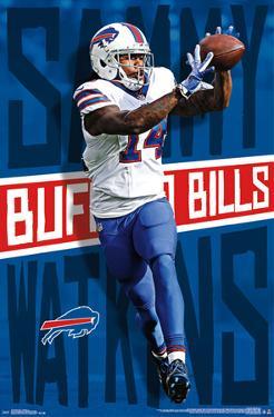 Buffalo Bills - S Watkins 2015