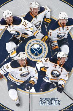 Buffalo Sabres - Group 14