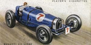 Bugatti 3.3