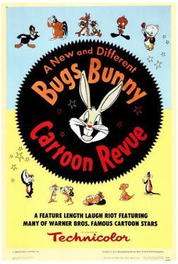 Bugs Bunny A Cartoon Revue