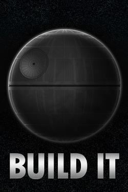 Build a Death Star