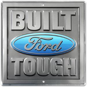 Build Ford Tough Truck Square
