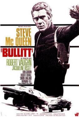 Bullitt - French Style