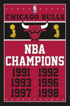 Bulls - Champions '13