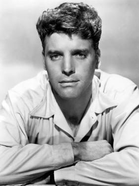 Burt Lancaster, 1940s