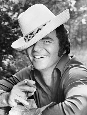 Burt Reynolds, 1973