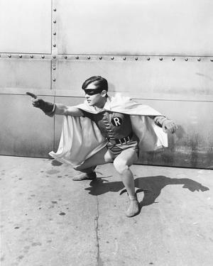 Burt Ward - Batman