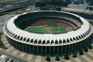 Busch Baseball Stadium