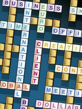 Business Crossword Puzzle