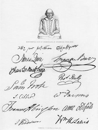 https://imgc.allpostersimages.com/img/posters/bust-of-shakespeare-and-signatures-of-celebrated-actors_u-L-PTVV020.jpg?p=0