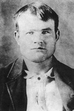 Butch Cassidy, American Outlaw, 1894-1896