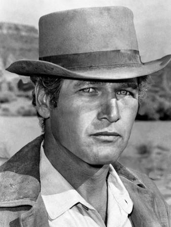 Butch Cassidy and the Sundance Kid, Paul Newman, 1969