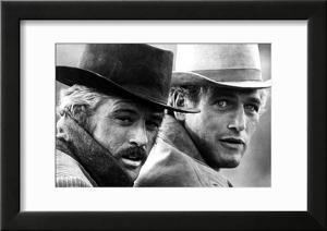 Butch Cassidy and the Sundance Kid  Robert Redford  Paul Newman  1969